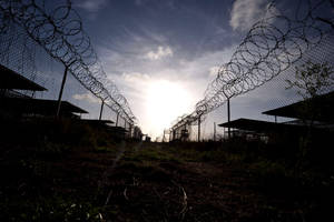 4 prisoners at Guantanamo returned to Afghanistan